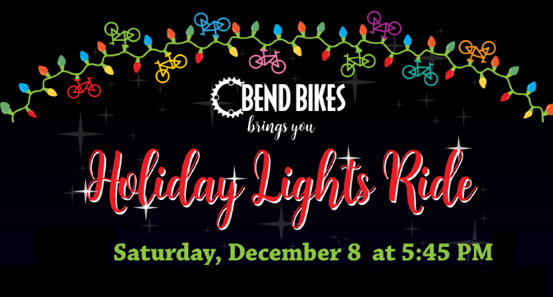 Holiday Lights Ride